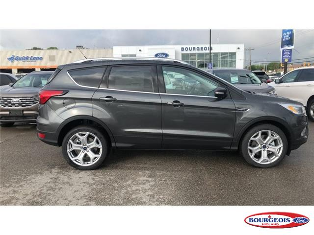 2019 Ford Escape Titanium (Stk: 19T968) in Midland - Image 2 of 21