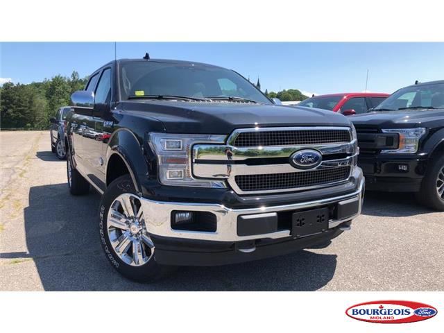 2019 Ford F-150 King Ranch (Stk: 19T971) in Midland - Image 1 of 30