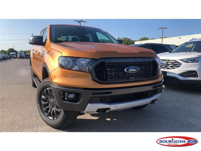 2019 Ford Ranger XLT (Stk: 19RT29) in Midland - Image 1 of 21