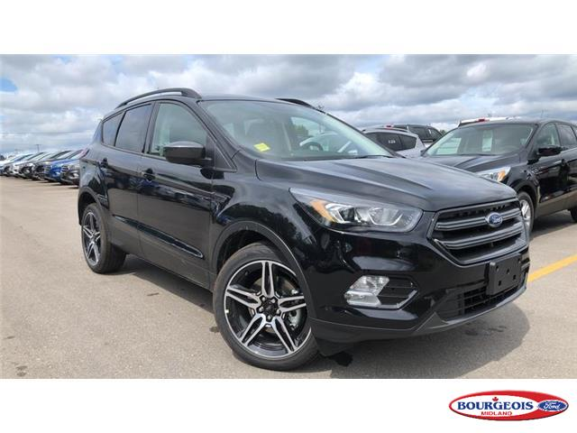 2019 Ford Escape SEL (Stk: 19T999) in Midland - Image 1 of 17