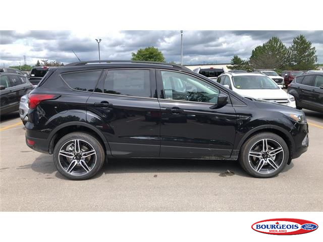 2019 Ford Escape SEL (Stk: 19T999) in Midland - Image 2 of 17