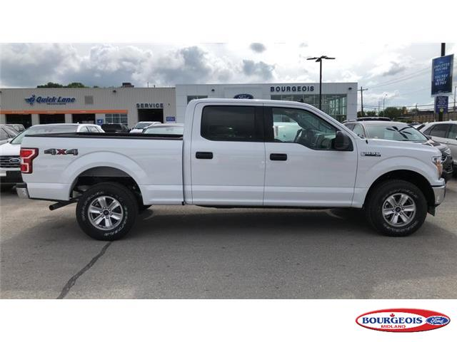 2019 Ford F-150 XLT (Stk: 19T1004) in Midland - Image 2 of 14