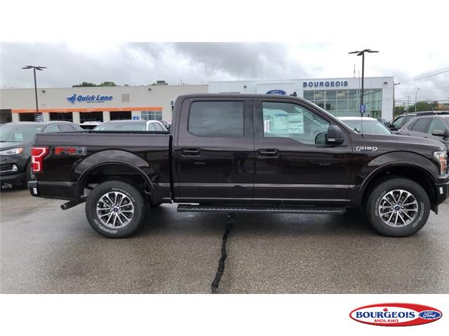 2019 Ford F-150 XLT (Stk: 19T1013) in Midland - Image 2 of 17