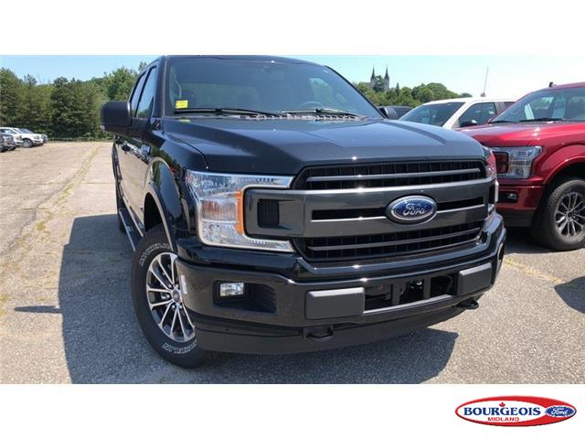 2019 Ford F-150 XLT (Stk: 19T1012) in Midland - Image 1 of 19