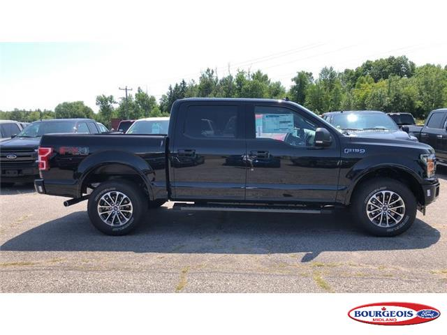 2019 Ford F-150 XLT (Stk: 19T1012) in Midland - Image 2 of 19