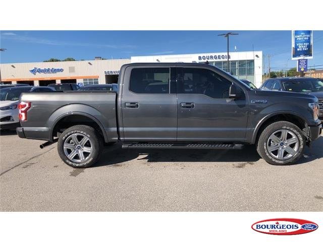 2019 Ford F-150 XLT (Stk: 19T964A) in Midland - Image 2 of 17