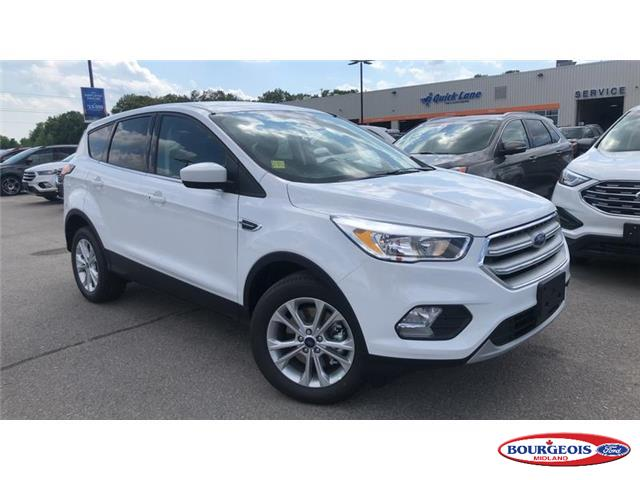 2019 Ford Escape SE (Stk: 19T1046) in Midland - Image 1 of 18