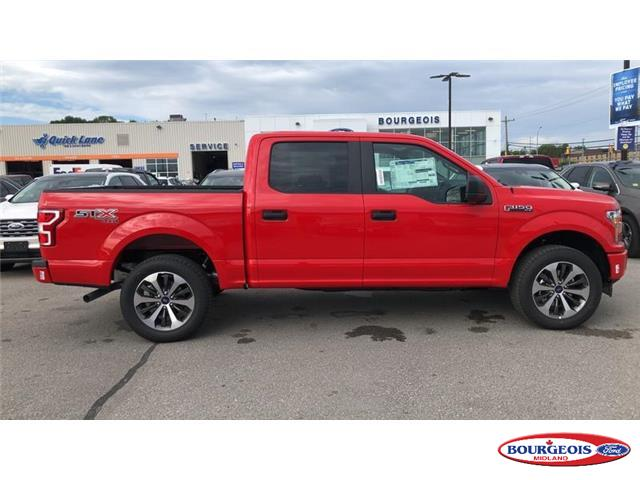 2019 Ford F-150 XL (Stk: 19T1065) in Midland - Image 2 of 14