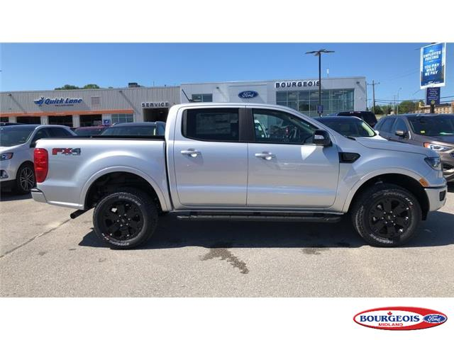 2019 Ford Ranger Lariat (Stk: 19RT30) in Midland - Image 2 of 22