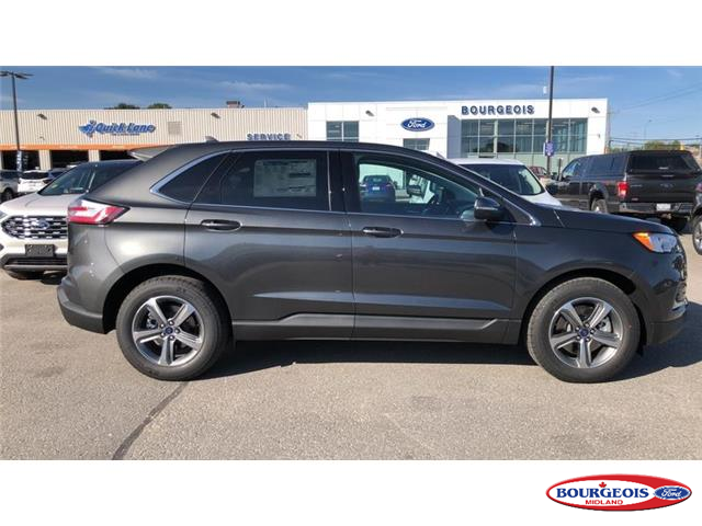 2019 Ford Edge SEL (Stk: 19T1100) in Midland - Image 2 of 22
