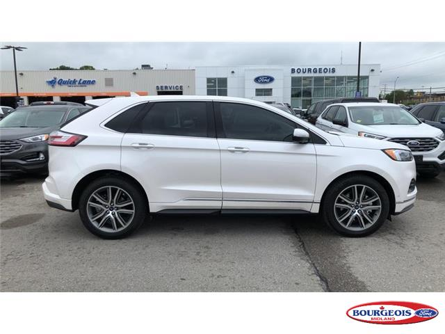 2019 Ford Edge Titanium (Stk: 19T1099) in Midland - Image 2 of 24