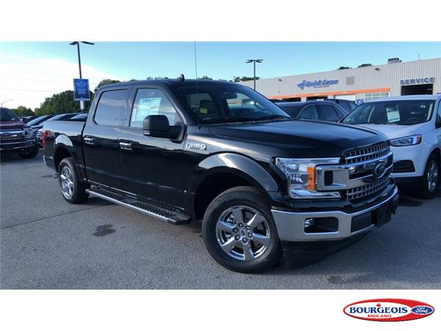 2019 Ford F-150 XLT (Stk: 19T1111) in Midland - Image 1 of 17