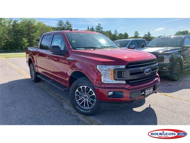 2019 Ford F-150 XLT (Stk: 19T1120) in Midland - Image 1 of 15