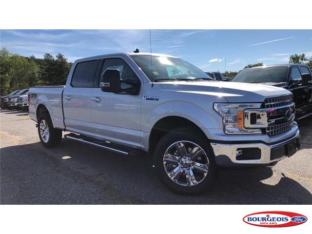 2019 Ford F-150 XLT (Stk: 19T1108) in Midland - Image 1 of 18