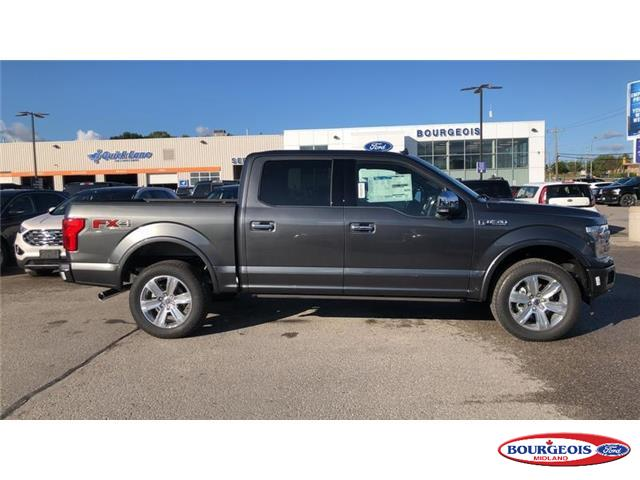 2019 Ford F-150 Platinum (Stk: 19T1140) in Midland - Image 2 of 26