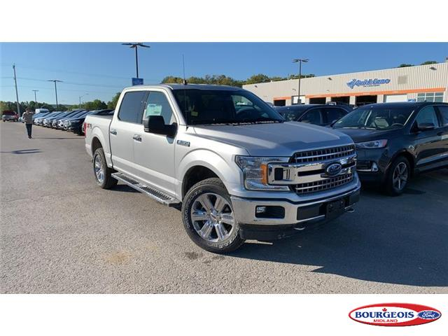 2019 Ford F-150 XLT (Stk: 19T1093) in Midland - Image 1 of 14