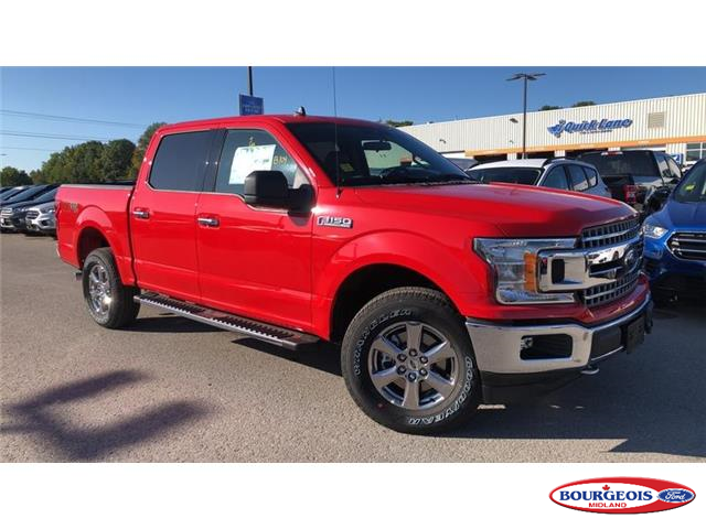 2019 Ford F-150 XLT (Stk: 19T1113) in Midland - Image 1 of 28