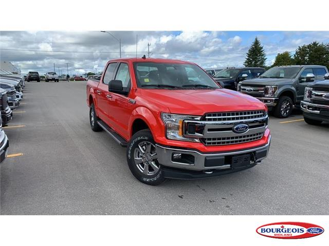 2019 Ford F-150 XLT (Stk: 19T1113) in Midland - Image 2 of 28