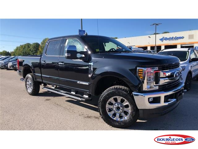 2019 Ford F-250 XLT (Stk: 19T1107) in Midland - Image 1 of 30