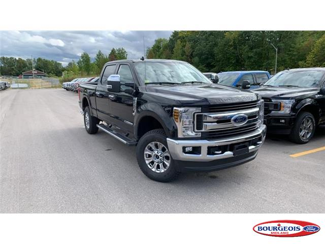 2019 Ford F-250 XLT (Stk: 19T1107) in Midland - Image 2 of 30