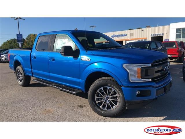 2019 Ford F-150 XLT (Stk: 19T1154) in Midland - Image 1 of 17