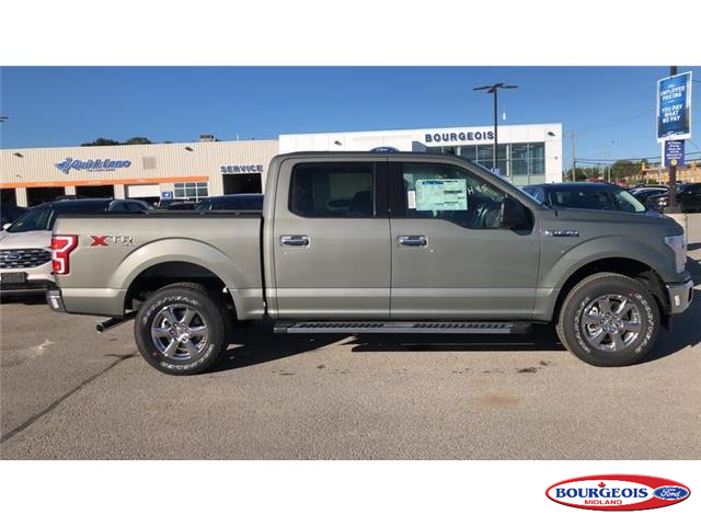 2019 Ford F-150 XLT (Stk: 19T1156) in Midland - Image 2 of 14