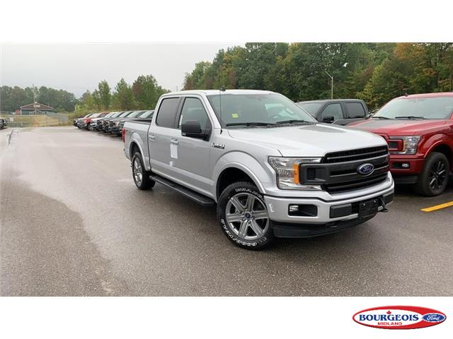 2019 Ford F-150 XLT (Stk: 19T870) in Midland - Image 1 of 14
