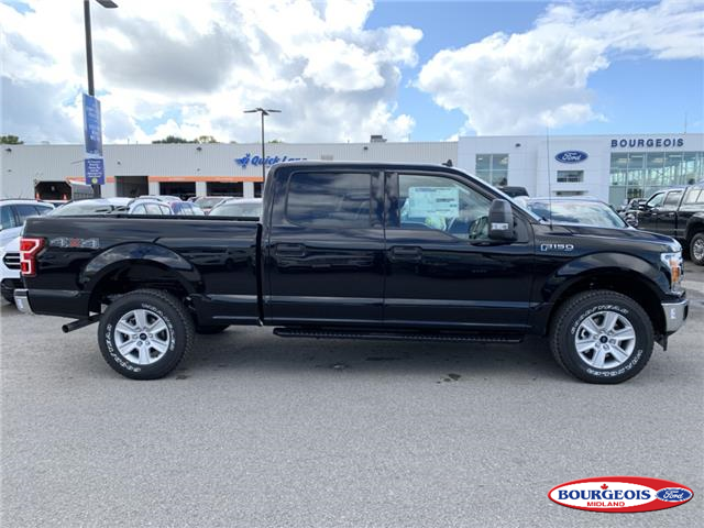 2019 Ford F-150 XLT (Stk: 19T1195) in Midland - Image 2 of 14
