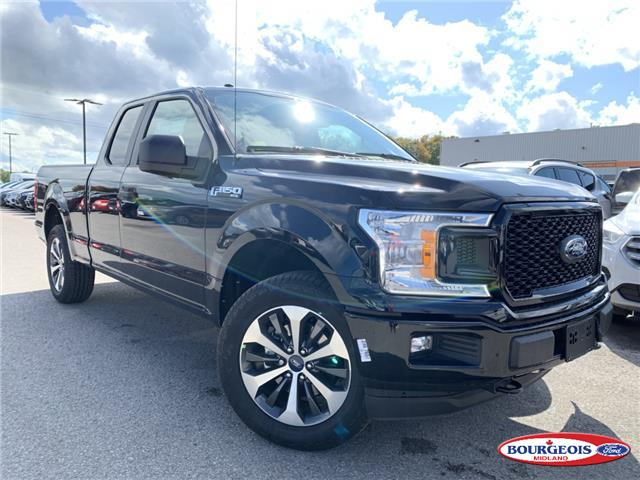 2019 Ford F-150 XL (Stk: 19T1192) in Midland - Image 1 of 14