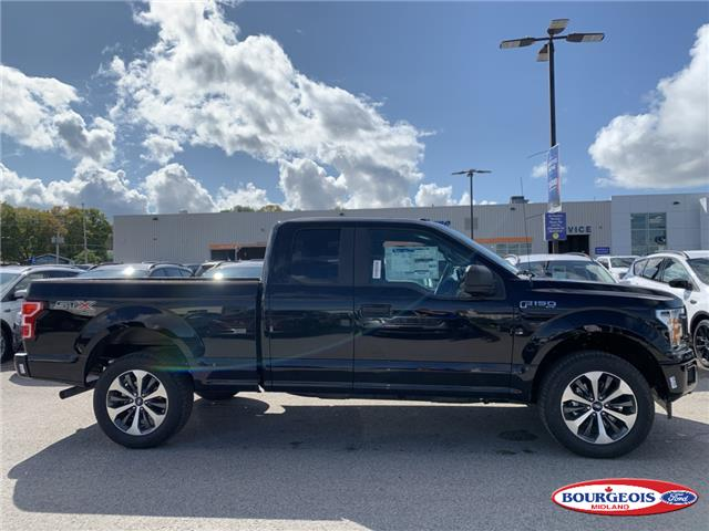 2019 Ford F-150 XL (Stk: 19T1192) in Midland - Image 2 of 14