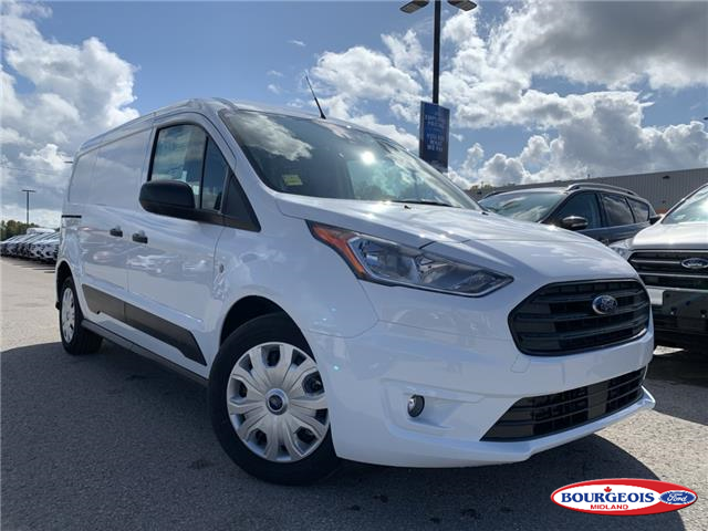 2020 Ford Transit Connect XLT (Stk: 0020T1) in Midland - Image 1 of 13