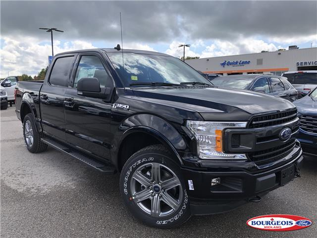 2019 Ford F-150 XLT (Stk: 19T1189) in Midland - Image 1 of 18