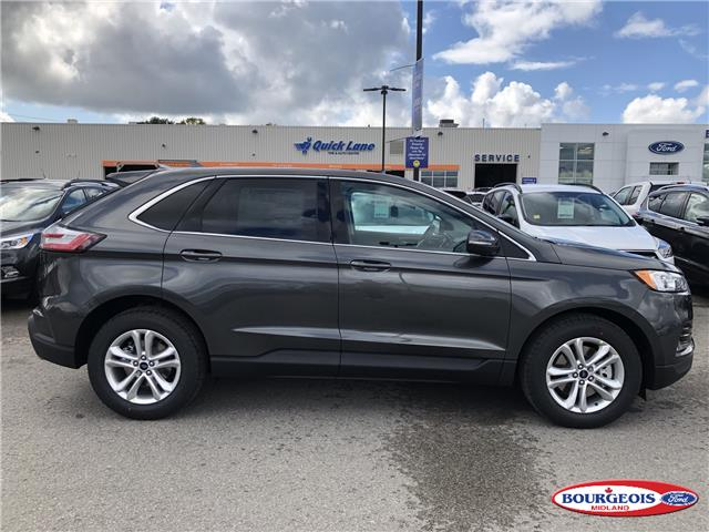 2019 Ford Edge SEL (Stk: 19T1215) in Midland - Image 2 of 19