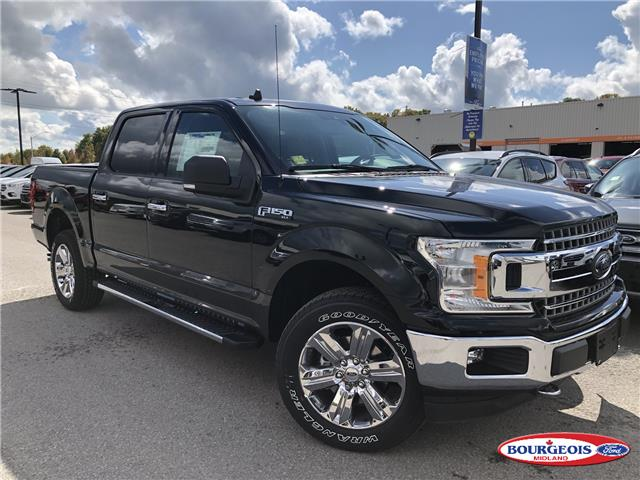 2019 Ford F-150 XLT (Stk: 19T1187) in Midland - Image 1 of 15