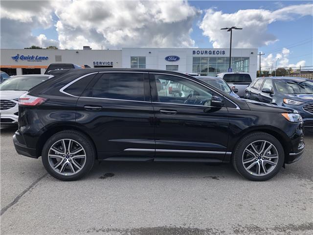 2019 Ford Edge Titanium (Stk: 19T1217) in Midland - Image 2 of 20