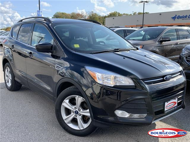 2015 Ford Escape SE (Stk: 19RT24A) in Midland - Image 1 of 15