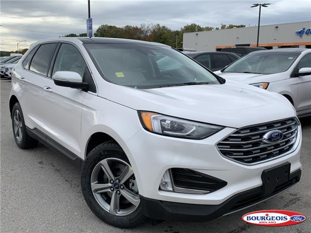 2019 Ford Edge SEL (Stk: 19T1259) in Midland - Image 1 of 17