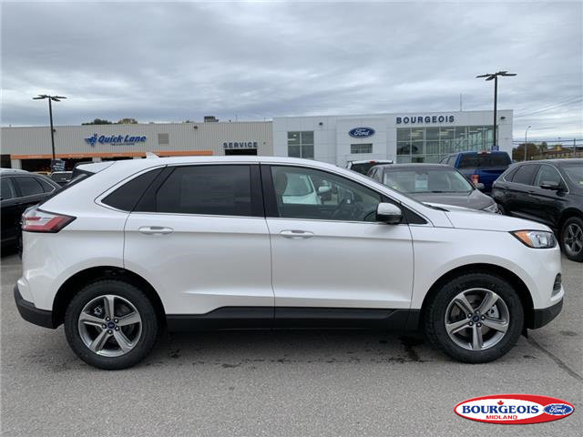 2019 Ford Edge SEL (Stk: 19T1259) in Midland - Image 2 of 17