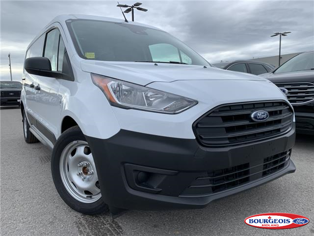 2020 Ford Transit Connect XL (Stk: 0020T3) in Midland - Image 1 of 15