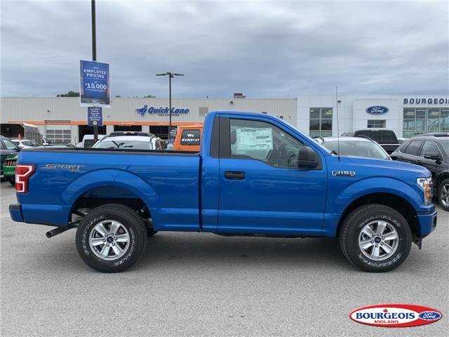 2019 Ford F-150 XL (Stk: 19T1235) in Midland - Image 2 of 11