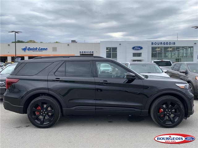 2020 Ford Explorer ST (Stk: 0020T4) in Midland - Image 2 of 23