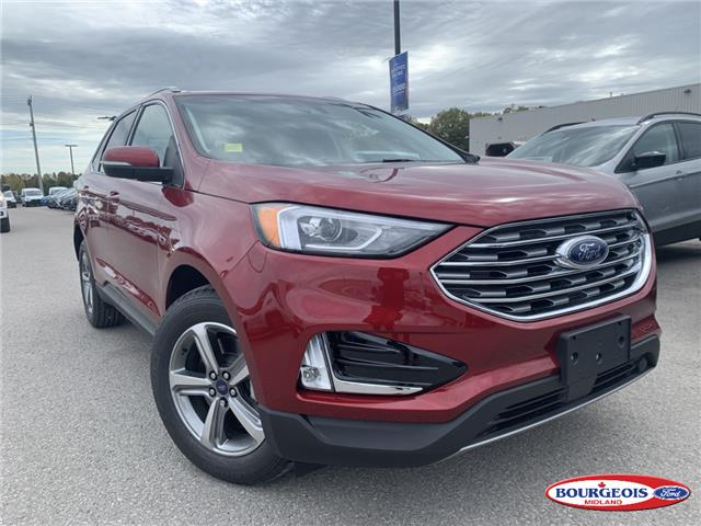 2019 Ford Edge SEL (Stk: 19T1256) in Midland - Image 1 of 18