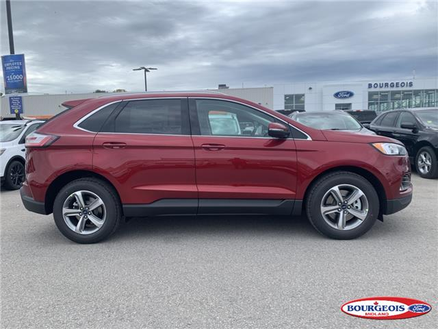 2019 Ford Edge SEL (Stk: 19T1256) in Midland - Image 2 of 18