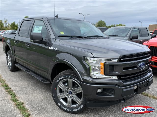 2019 Ford F-150 XLT (Stk: 19T1244) in Midland - Image 1 of 18