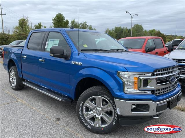 2019 Ford F-150 XLT (Stk: 19T1246) in Midland - Image 1 of 17