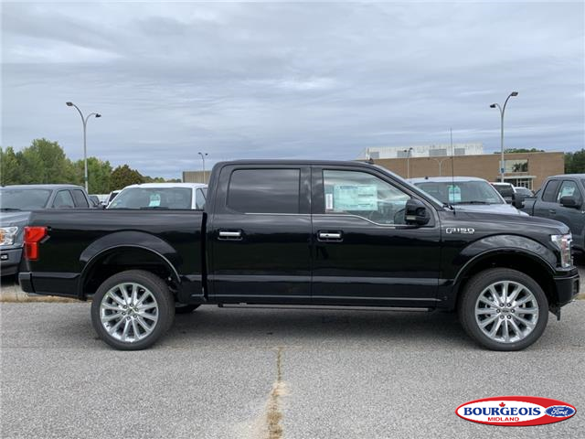2019 Ford F-150 Limited (Stk: 19T1134) in Midland - Image 2 of 18