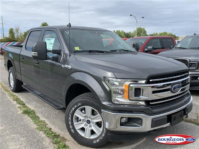 2019 Ford F-150 XLT (Stk: 19T1240) in Midland - Image 1 of 15