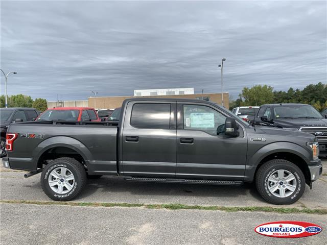 2019 Ford F-150 XLT (Stk: 19T1240) in Midland - Image 2 of 15