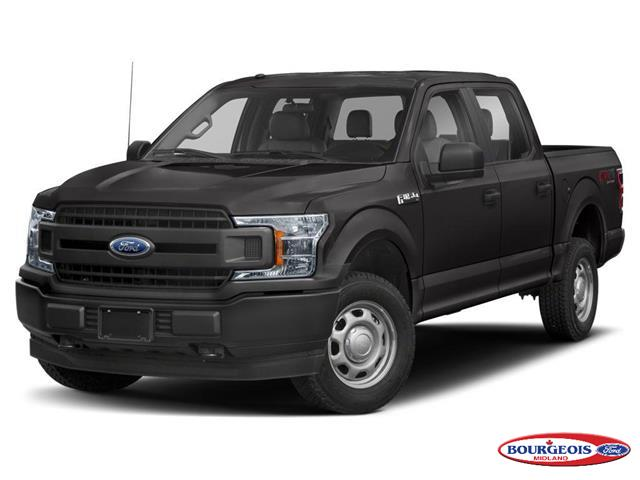 2018 Ford F-150 XLT (Stk: 0013PT) in Midland - Image 1 of 9