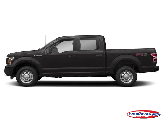 2018 Ford F-150 XLT (Stk: 0013PT) in Midland - Image 2 of 9
